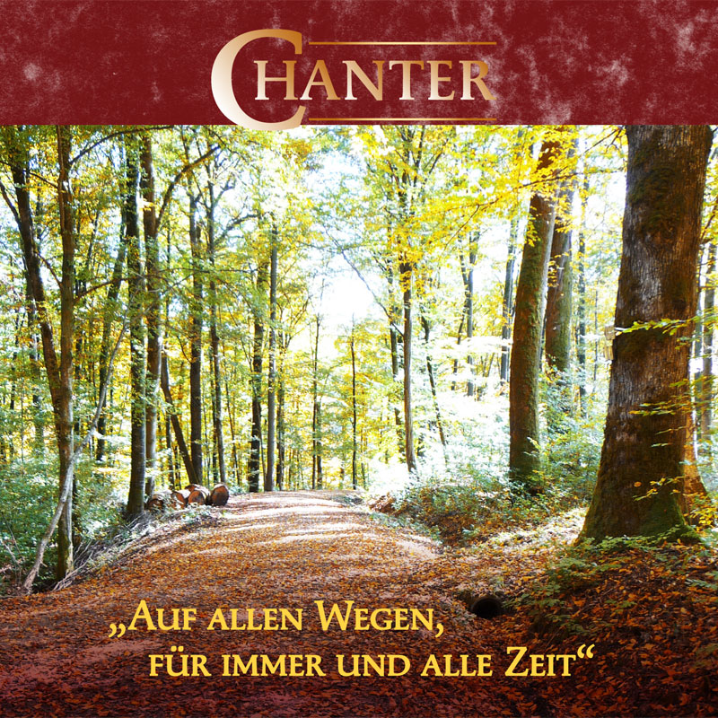 Ensemble Chanter | CD